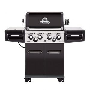 Broil King Regal 490 Black