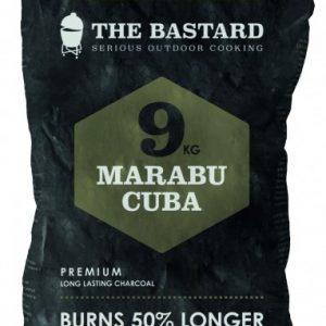 The Bastard Marabu Cuba