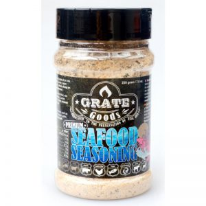 Grate Goods Seafood Seasoning