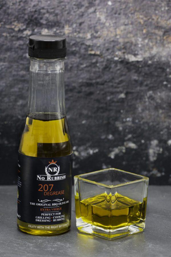 207-degrease-olie