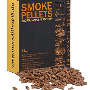 Monolith Smoke Pellets Esdoorn