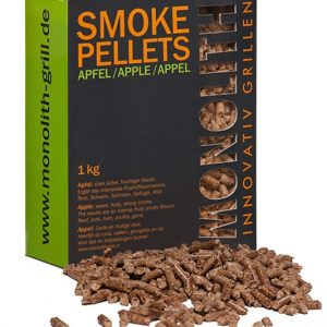 Monolith Smoke Pellets Appel