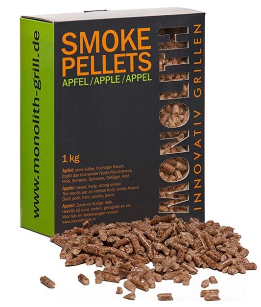Monolith Smoke Pellets Appel