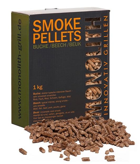 Monolith Smoke Pellets Beuk