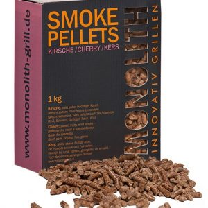 Rookhout rookpellets kers